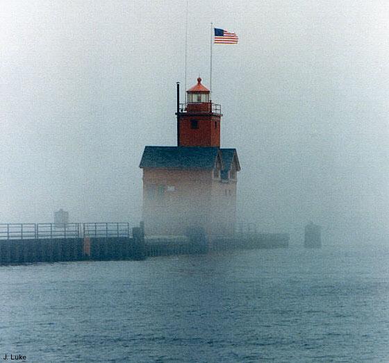 Holland fog